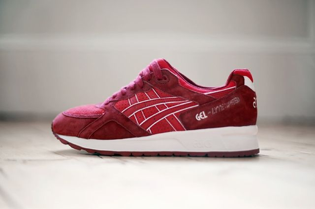 Asics Scratch And Sniff Pack 4