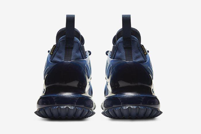 Nike Air Max 720 Horizon Blue Heels