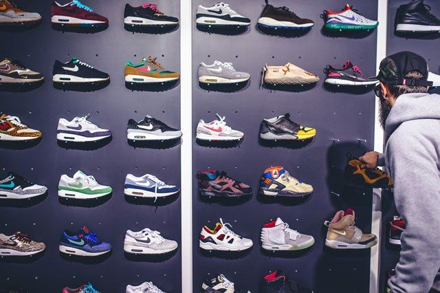 Legends Of Sole 22