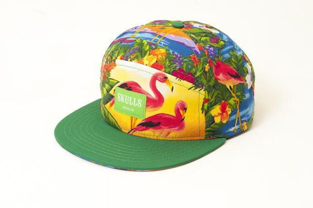 Skulls Nyc Summer Cap Collection 2 1