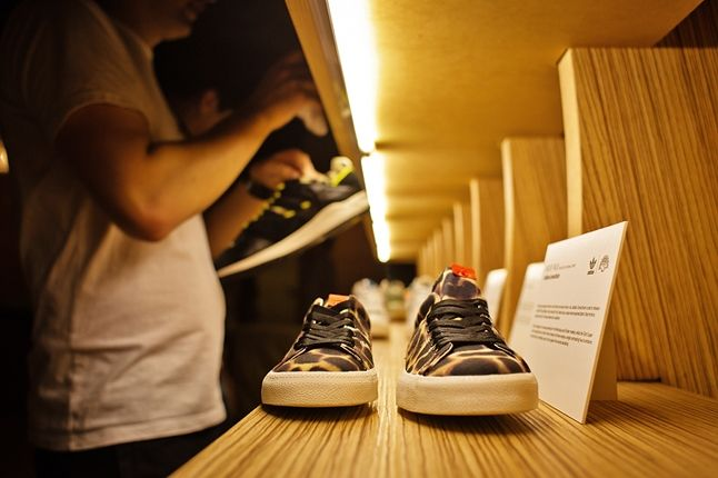 Bape Adidas Originals Undftd Consortium Sydney Launch 7 1