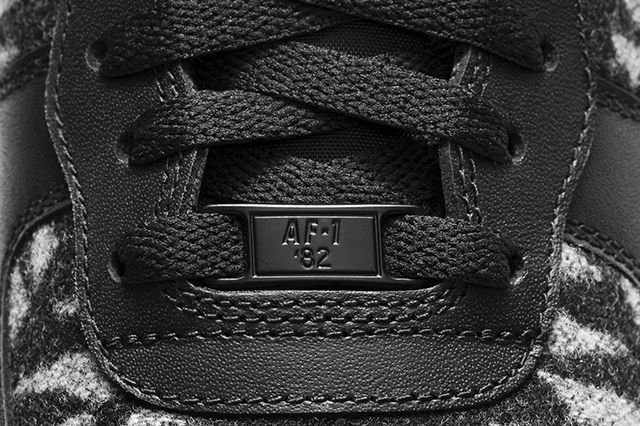 Nike Pendleton N7 Holliday Collection 3