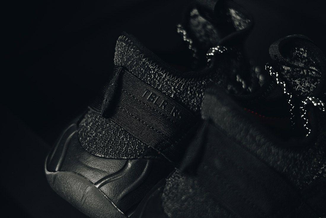 Adidas Tubular Rise Core Black3