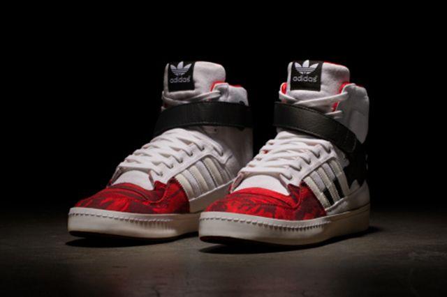 Adidas Consortium Black Scale Collection 02 570X380