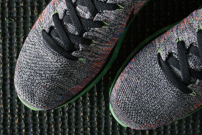 Nike Flyknit Air Max Multicolour2