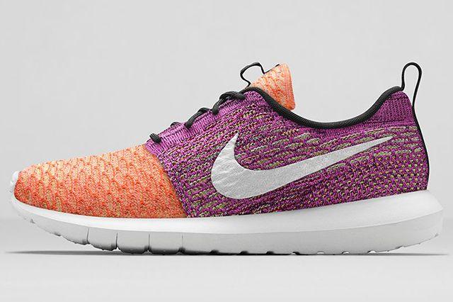 Nike Roshe Run Flyknit 2