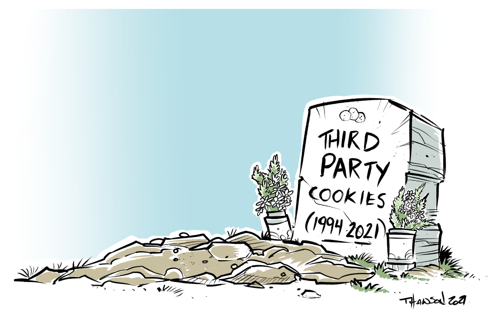 The End of Third-Party Cookies: What to Expect for the Future of Tracking