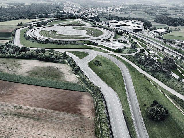 Porsche Engineering Porsche Engineering Group GmbH