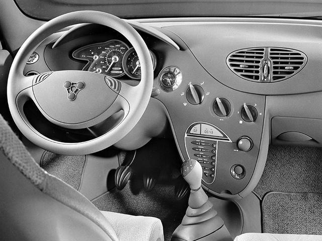 Porsche Engineering veículo para o mercado chinês