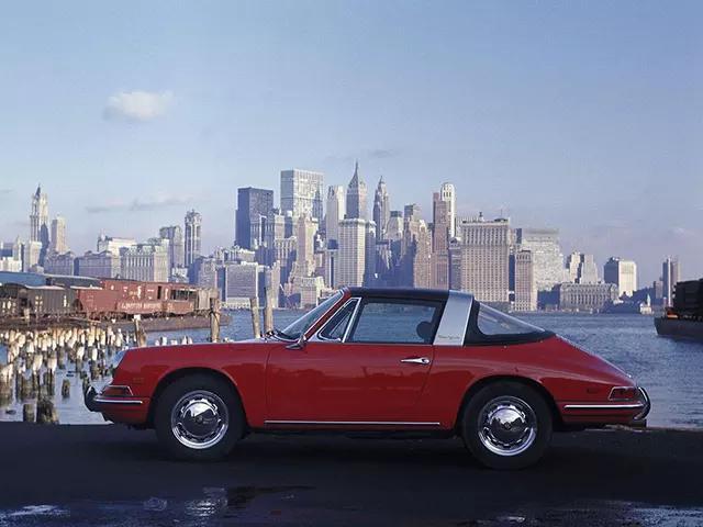 912 1.6 Targa 1967-1969