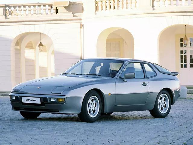 Porsche 944 2.7 1989