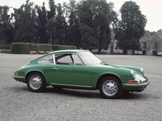 911 T 2.4, 911 T 2.4 Targa 1972-1973