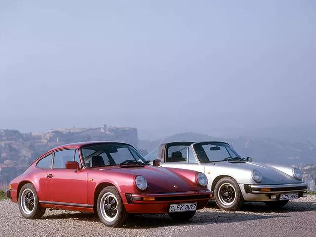 911 SC 3.0, 911 SC 3.0 Targa 1981-1983