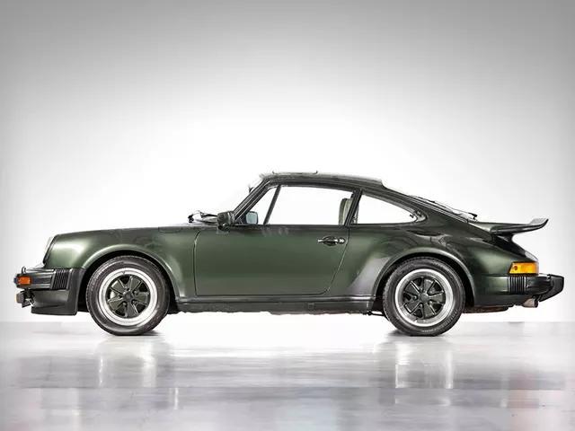 911 Turbo 3.0 1975-1977