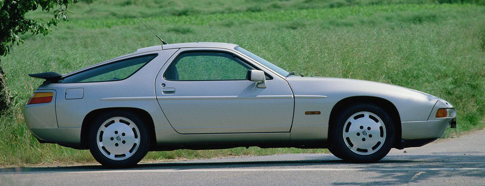 Porsche 928 1978-1995