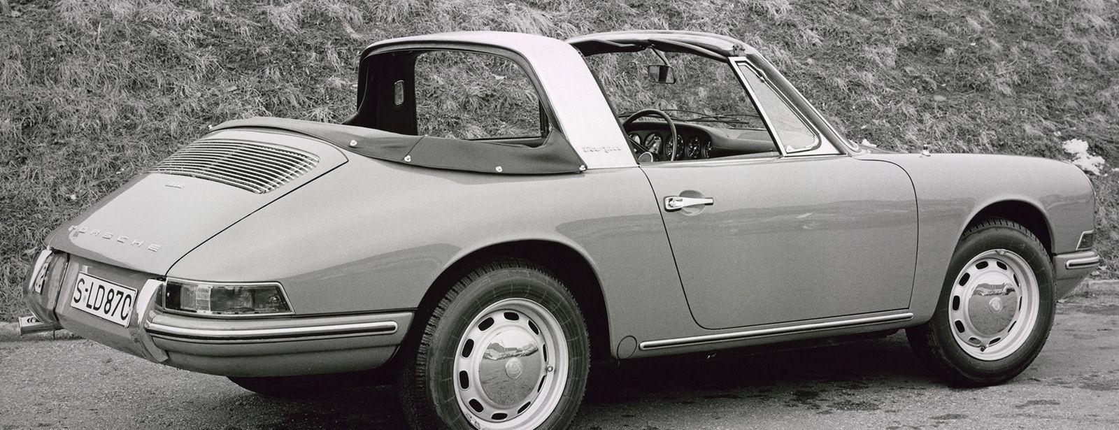 Porsche 912 modelo F 1965-1969