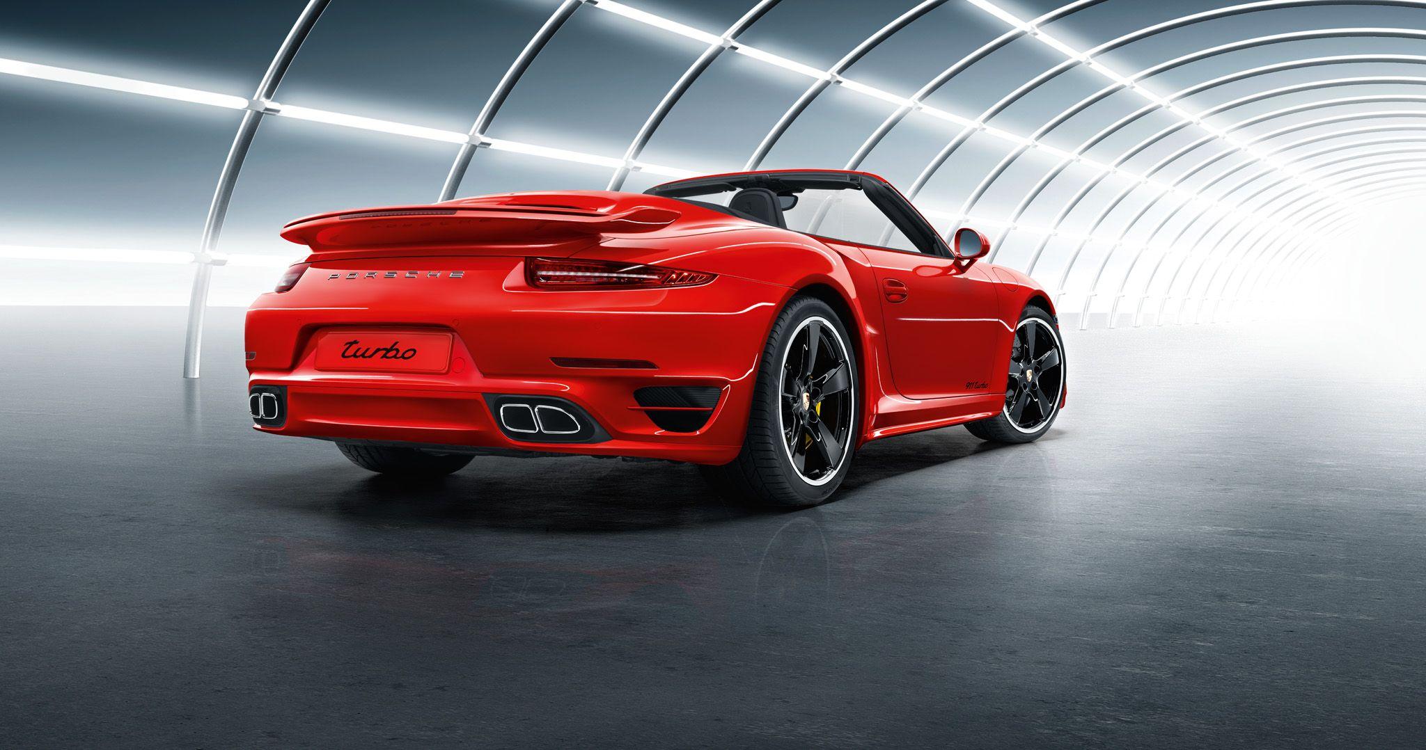 Porsche 991 911 2011-2019