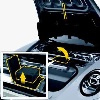Compressor elétrico para enchimento do pneu Porsche 911 992