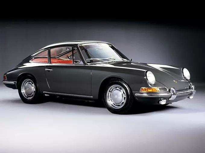Porsche 911 2.0 1965-1967