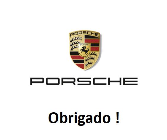 Sistemas de Controle de estabilidade Porsche