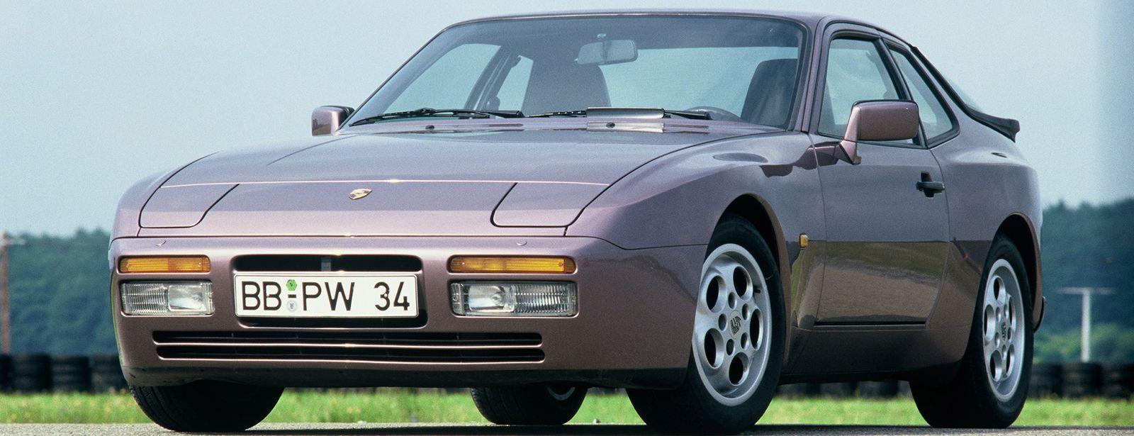 944 Turbo 1985-1991