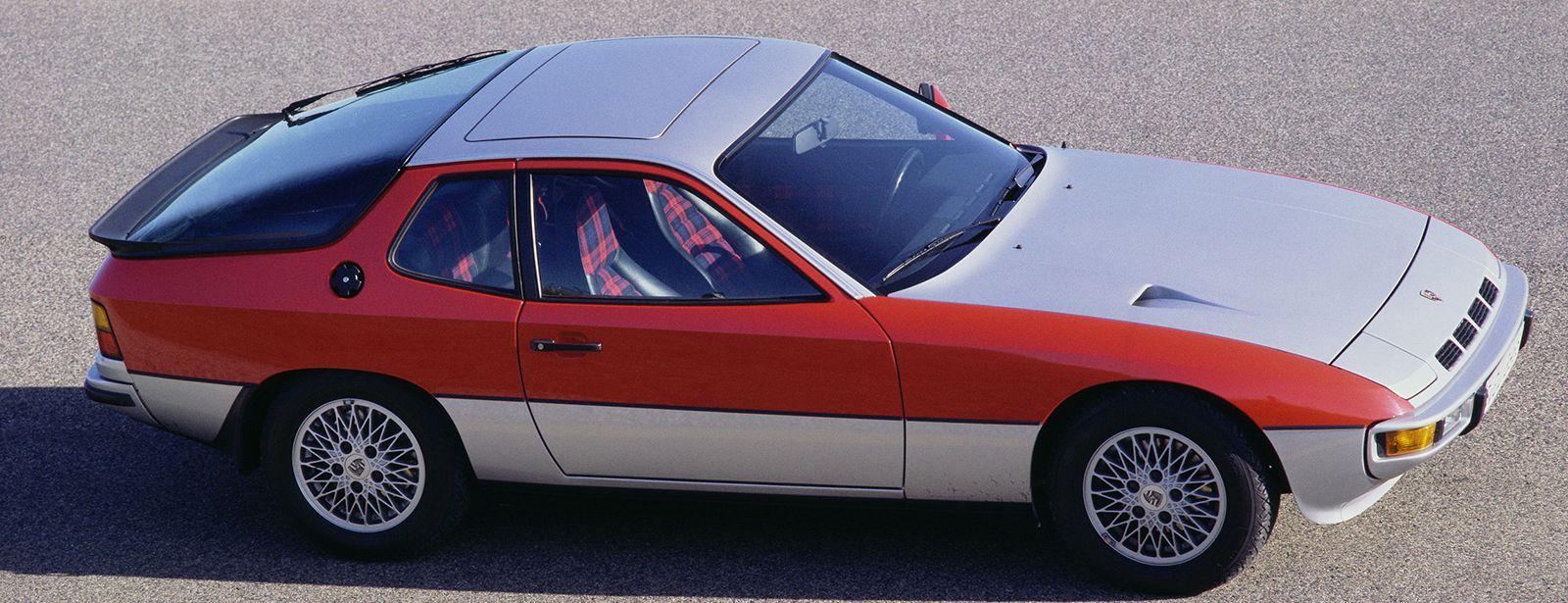 924 Turbo 1978-1984