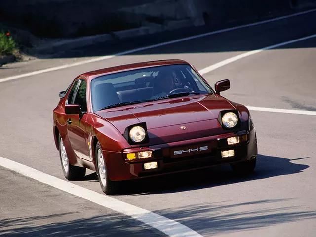 Porsche 944 S 1987-1988