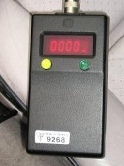 Porsche tester 9268