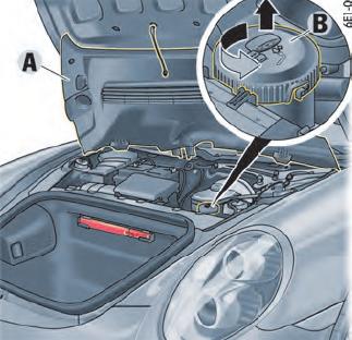 Ferramenta para o cubo rápido do Porsche 911 carrera 991