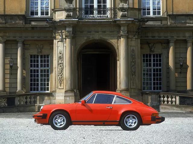911 SC 3.0, 911 SC 3.0 Targa 1978-1979