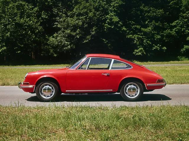 911 S 2.0, 911 S 2.0 Targa 1969