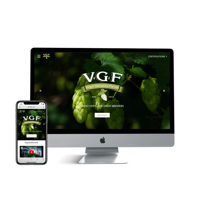 VGF Inc.