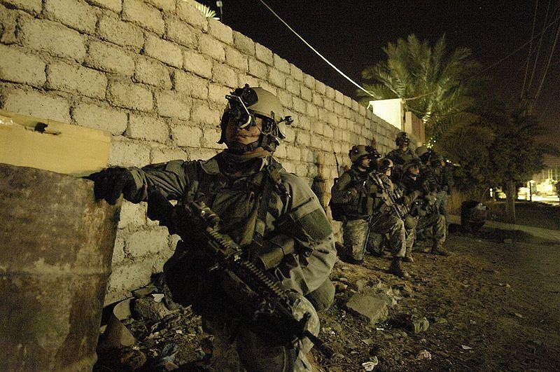 Lives Saved by Tactical NAV & Enemy Forces Killed or Captured
