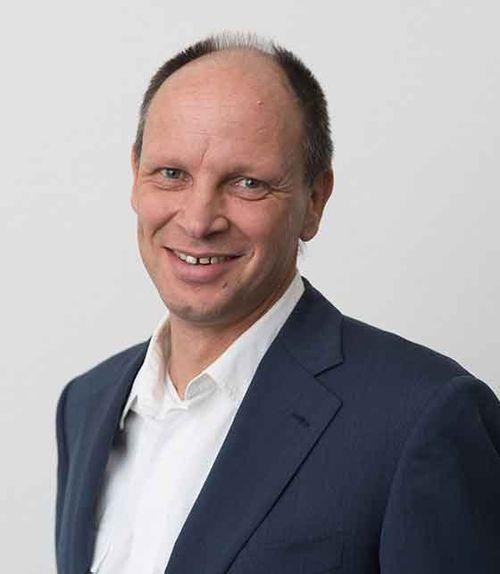 Ingo Kirchhoff