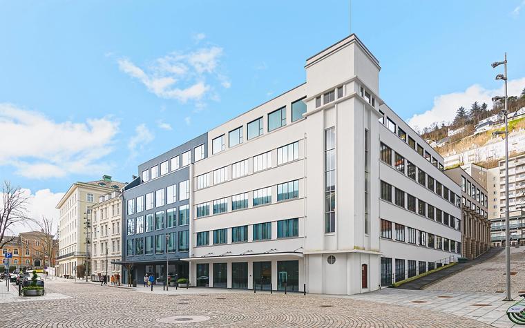 Hotel Zander K Bergen sentrum er solgt til Rica Eiendom