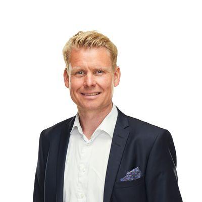 Fredrik Stenevik