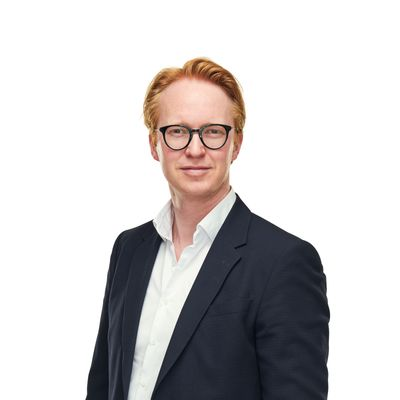 Magnus Dahl Karlstad