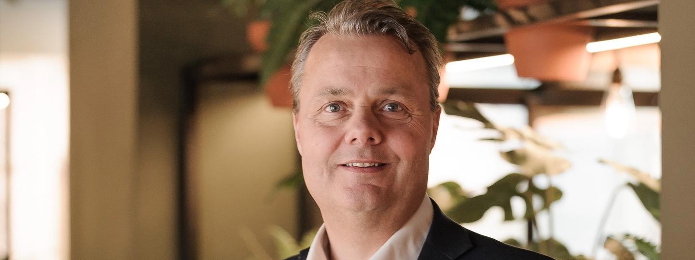 Daglig leder i WPS - Lars Erik Wirsching