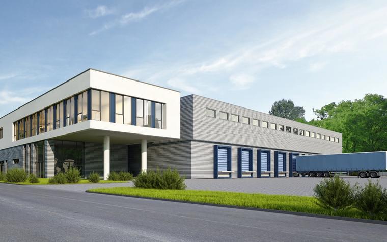 Sterk investorinteresse for lager/logistikk i Bergen
