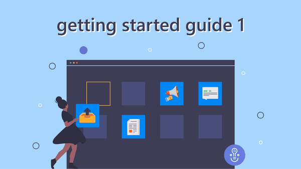Getting Started Guide Part 1