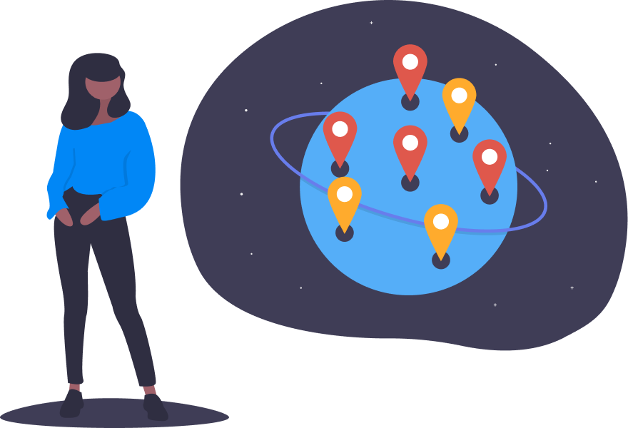 Why Your Company Needs Remote Teams -- widen talent pool