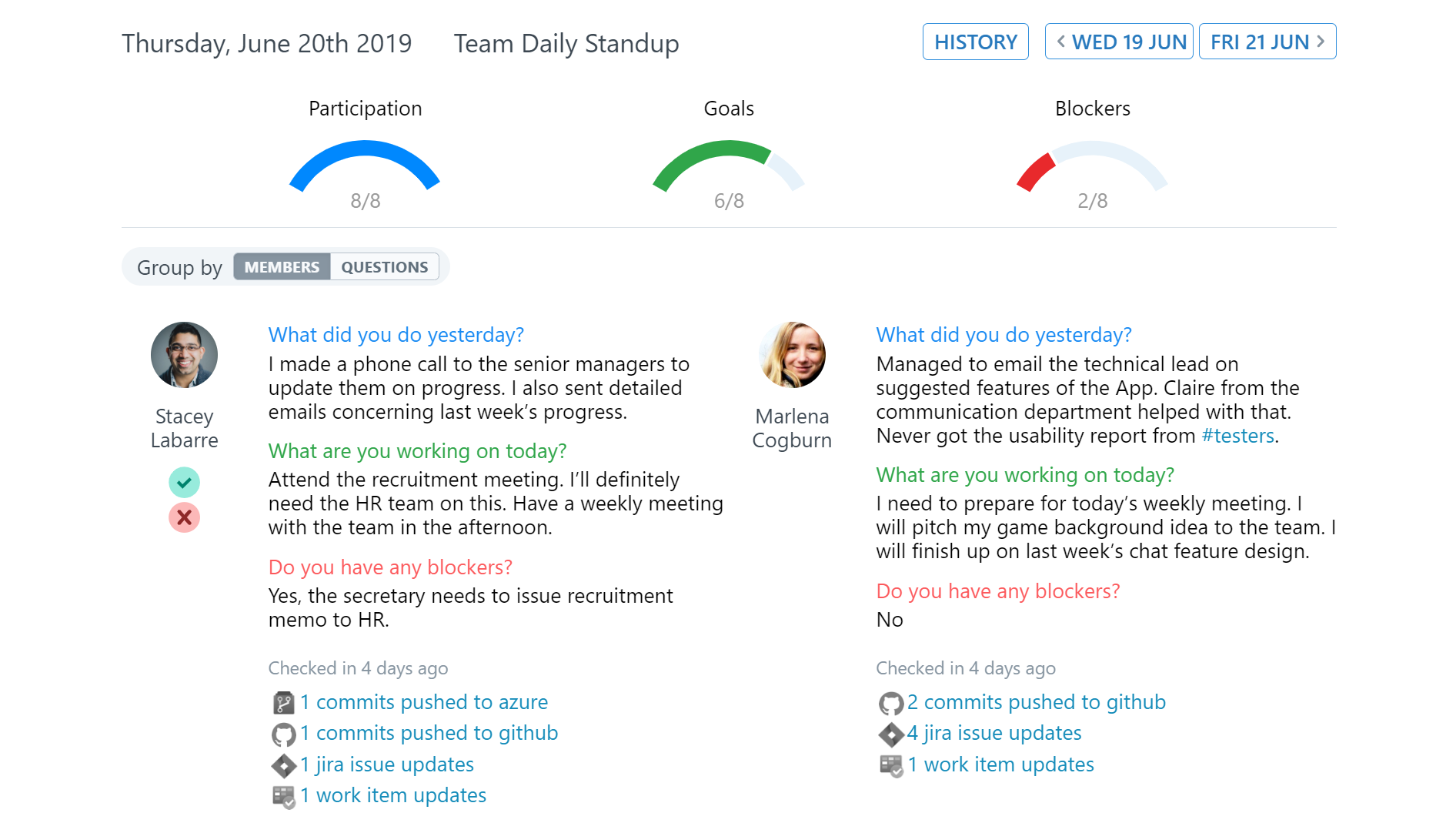 Microsoft Teams Apps List for HR Team Productivity - ScrumGenius
