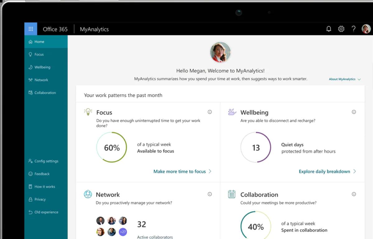 Microsoft Teams Updates (July - September) -- MyAnalytics