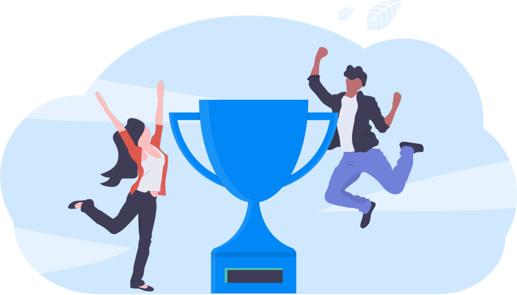 Happy and Productive In-Office Teams -- Praise and Recognition