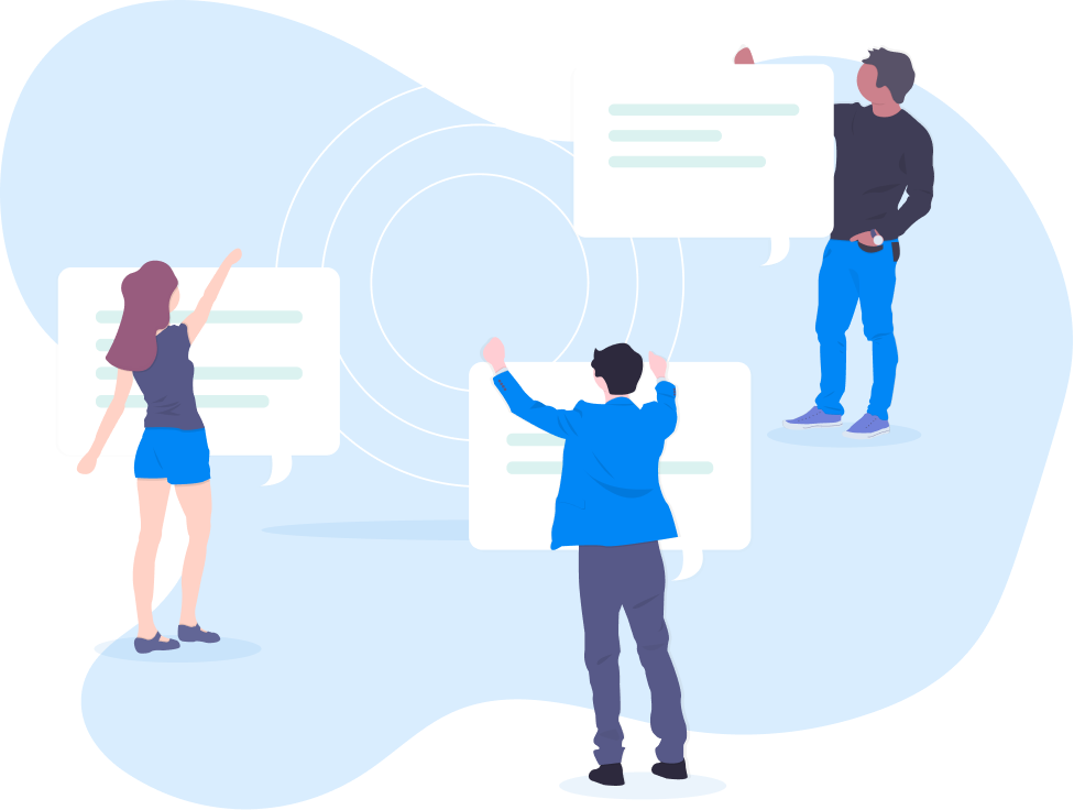 ScrumGenius best practices for remote teams -- messaging apps technology