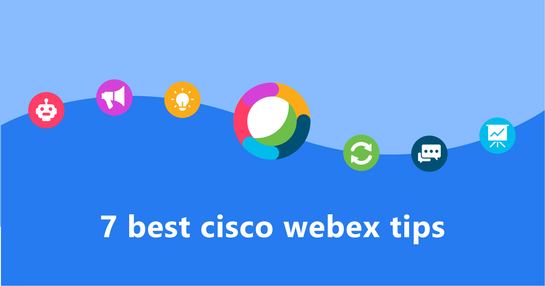 7 Cisco Webex Teams Hacks to Make Your Team More Efficient
