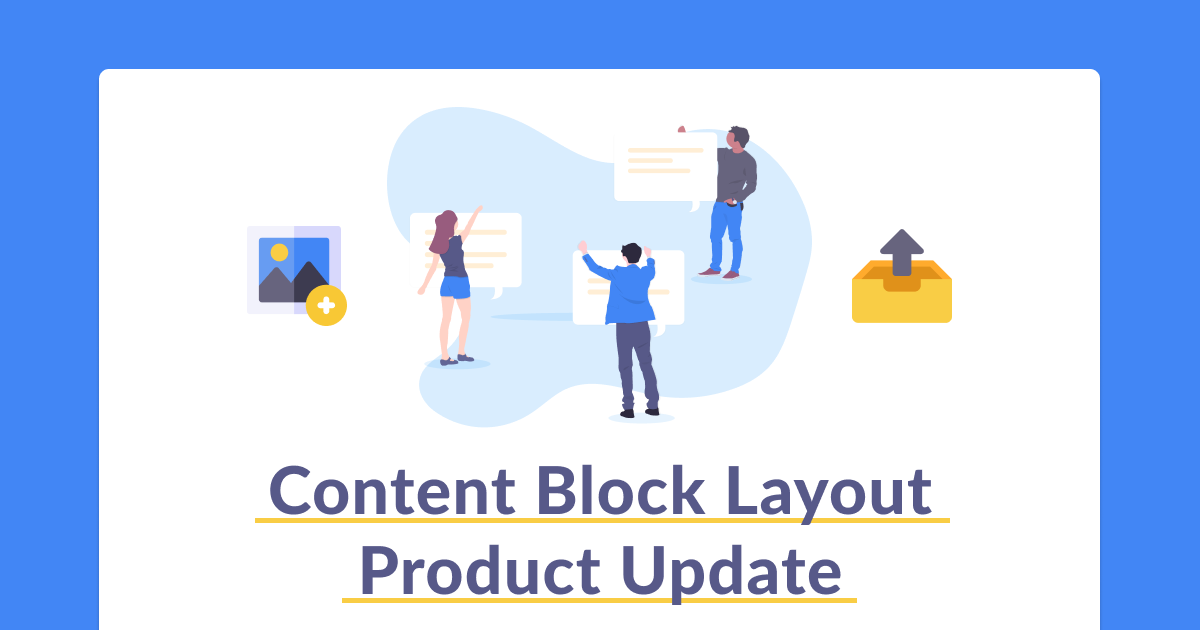 ScrumGenius Product Update: Slack Content Block Layout (Files, Images, Attachments)