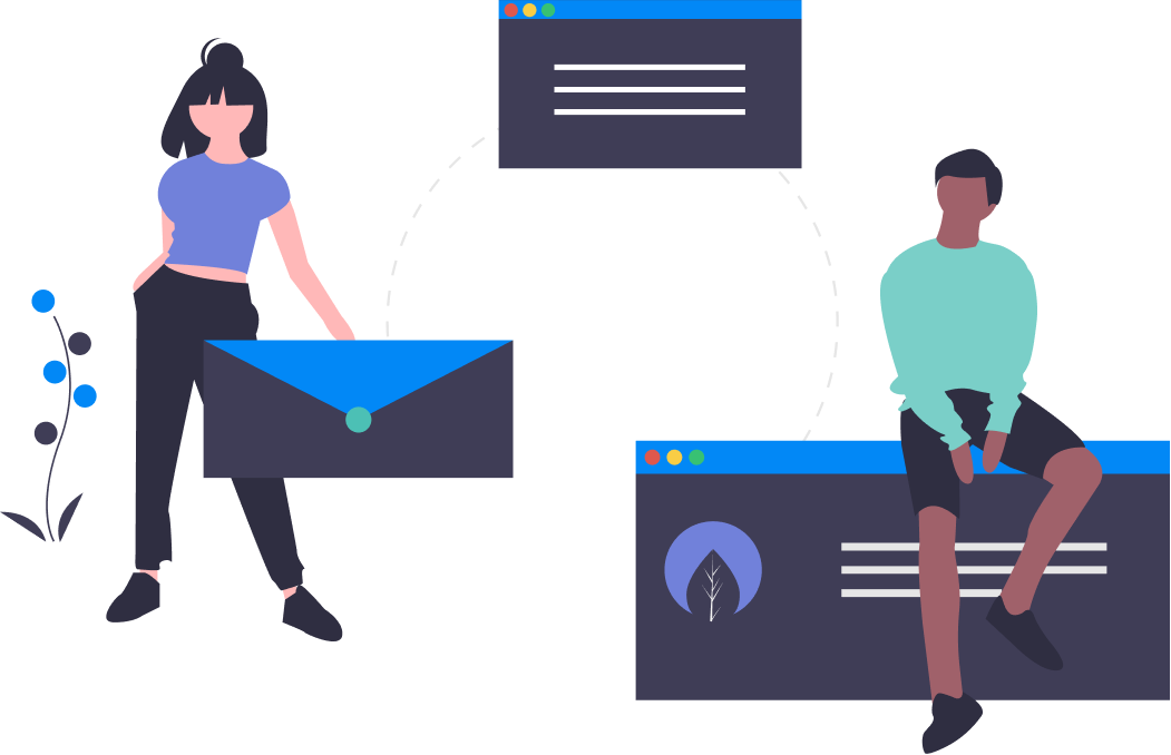 Happy and Productive In-Office Teams -- communication