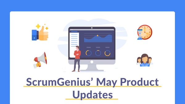 Product Updates: May (Dashboard and Notifications)
