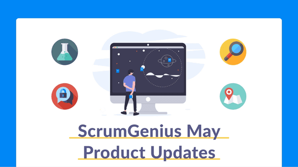 May Product Updates